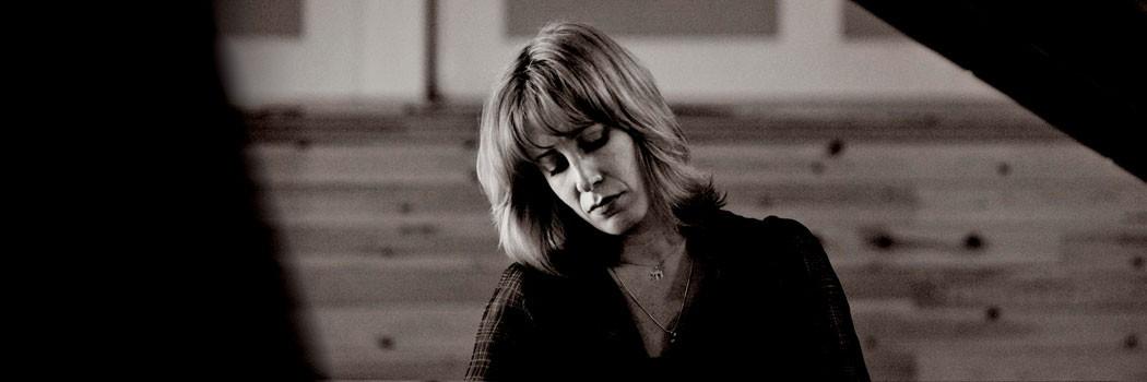 Ingrid Fliter.
