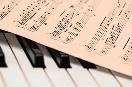 Piano_and_sheet_music