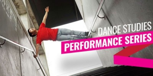 Second Year Student Show, Dance Performance Series 2018