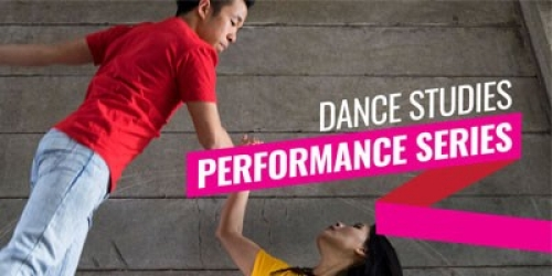 ACTION, Dance Performance Series 2018