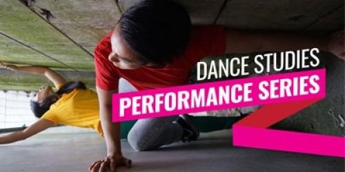 Third Year Student Show, Dance Performance Series 2018
