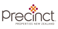 Event supported by Precinct Properties New Zealand