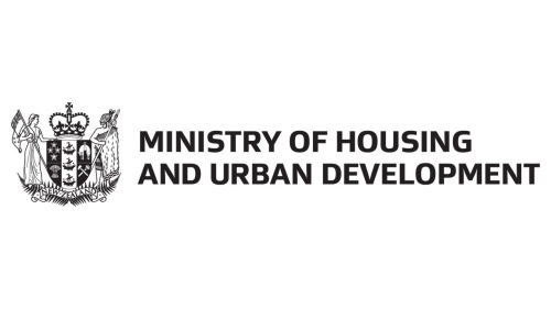 MINISTRY OF HOUSING AND URBAN DEVELOPMENT