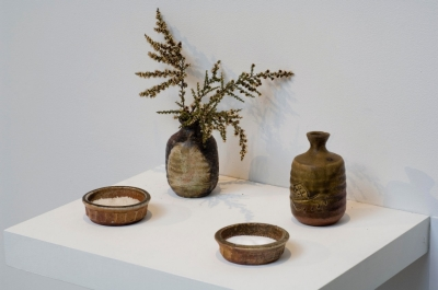 Kamaka: The Ceramics of Bruce and Estelle Martin