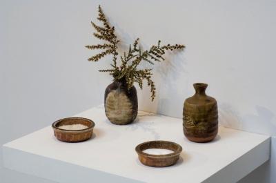 Kamaka: The Ceramics of Bruce and Estelle Martin
