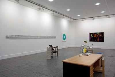 Julian Daspher/John Nixon: The world is your studio