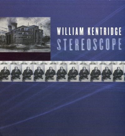Stereoscope: William Kentridge