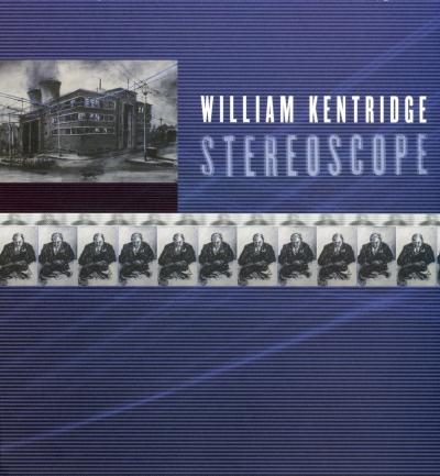 Stereoscope: William Kentridge