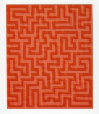 Anni Albers: Works on Paper from the Josef and Anni Albers Foundation, Connecticut