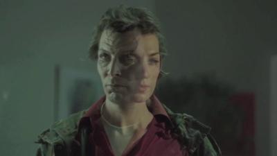 Gabriel Lester: Cineast