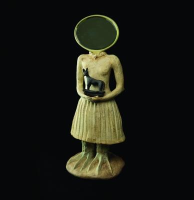 Mudlark: Ceramics by Bronwynne Cornish