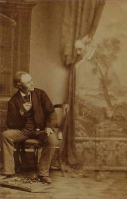 Art in the Service of Science: Dunedin's John Buchanan (1819-1898)