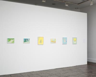 Saskia Leek: Desk Collection