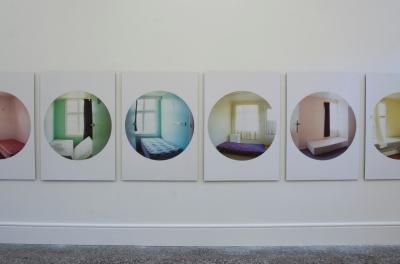 Ann Shelton: room room