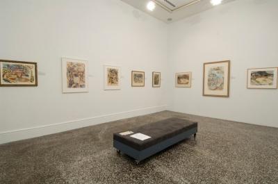 Gabrielle Hope (1916-1962): Lyric Watercolours