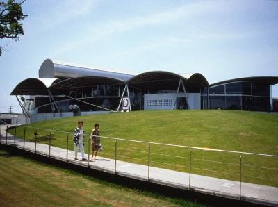 Kumamoto Artpolis: Architecture through communication