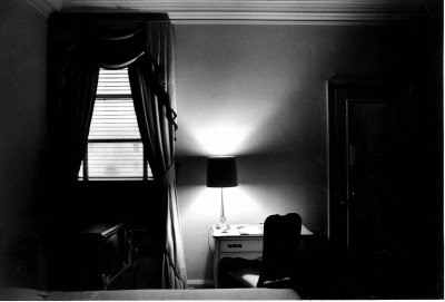 Gordon H. Brown: Hotel North America