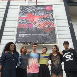 Dance Studies highlights - The University of Auckland