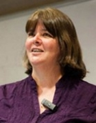 Image of Suzanne Wilkinson