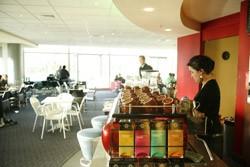 Image of Strata cafe.